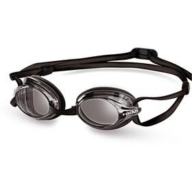 Head Venom Goggles, black-smoke